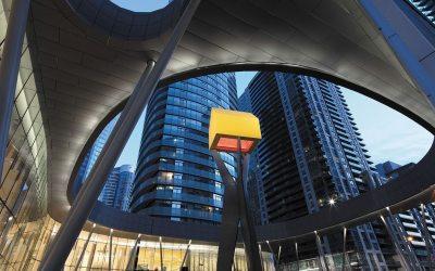 Major public art installations unveiled at ÏCE condominiums