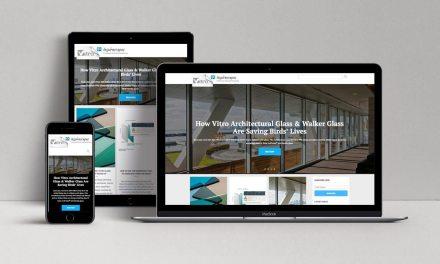 Vitro Architectural Glass launches Vitro InspireScapes blog