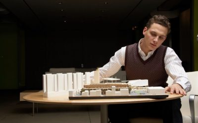 CONSTRUCT offers Young Professionals Program; Becomes Official Partner of YoungArchitect.com