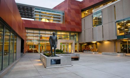 Colorado College's Library is Largest Carbon Neutral, Net-Zero Academic Library in the United States
