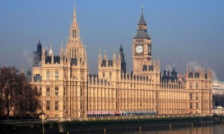 CH2M to deliver services for the restoration of Palace of Westminster