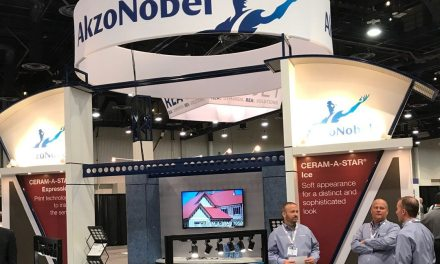 AkzoNobel unveils innovative new finish at METALCON 2017