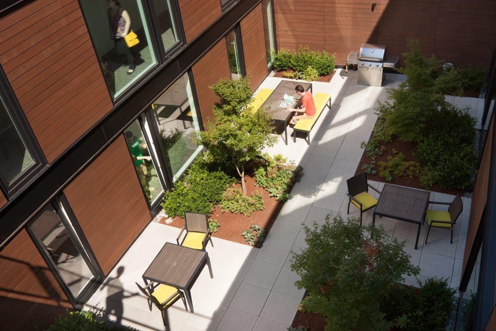 19th + Mercer in Seattle designedby Weinstein A+U