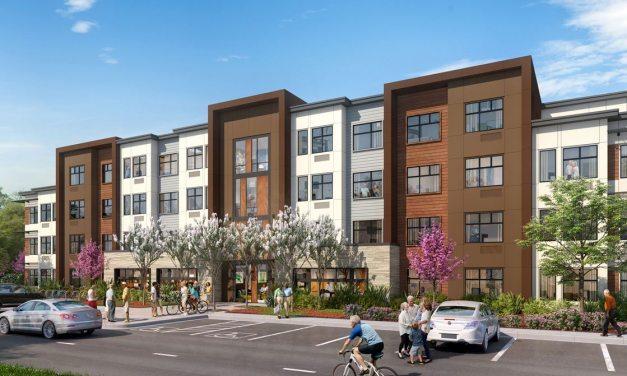 Eden Housing to Break Ground on KTGY-designed Affordable Senior Housing Community in Fremont