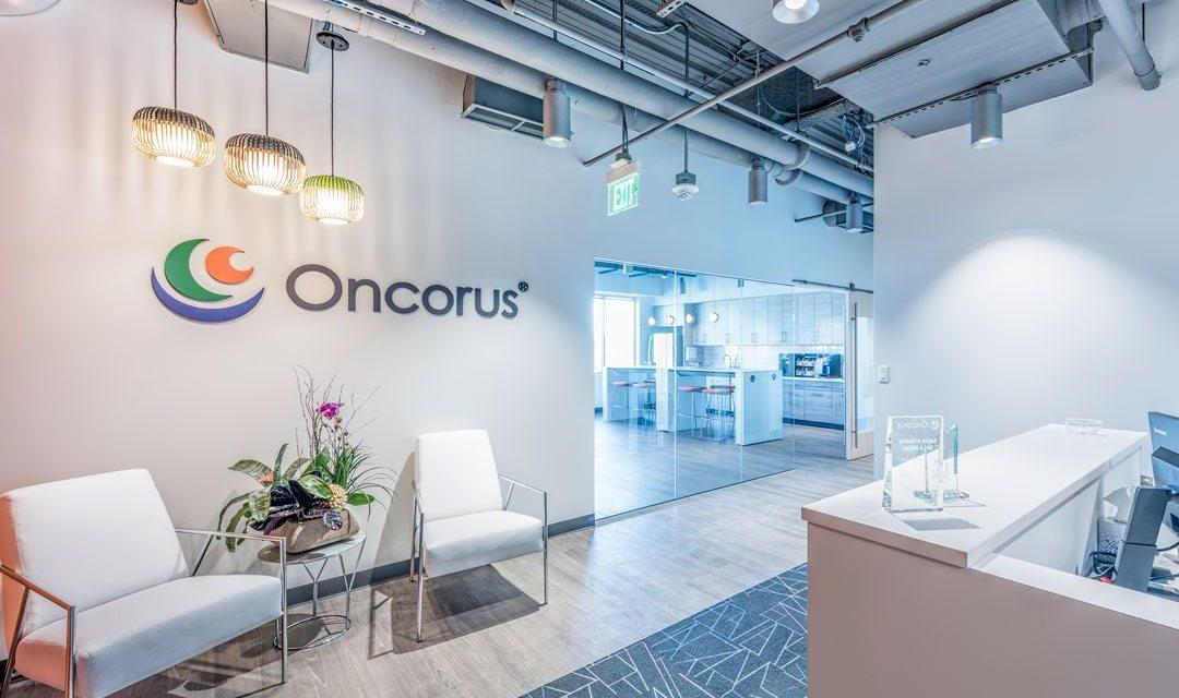 TRIA Completes Design of Oncorus Headquarters