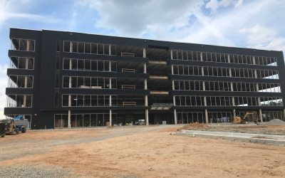 Churchill Hall at Imperial Center to Include View Dynamic Glass System