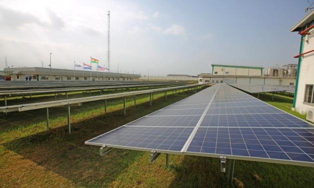 Cargill takes steps to modernize renewable energy infrastructure in Ghana