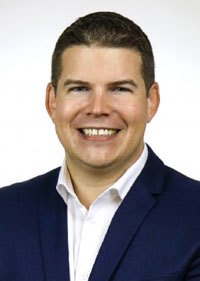 Graham Finch, Principal, Building Science Research Specialist
