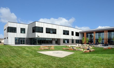Boulder Valley School District opens Meadowlark School