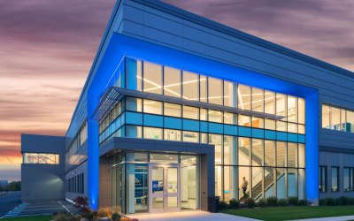Margulies Perruzzi Architects Completes New Global Customer Fulfillment Center for Boston Scientific
