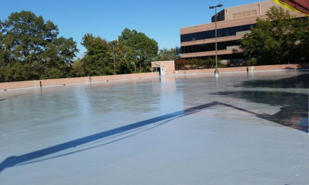 Western Specialty Contractors restores three-level parking structure