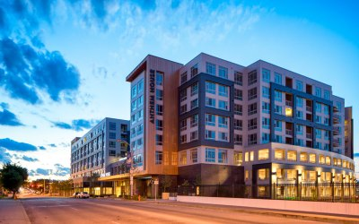 KTGY Architecture + Planning's Designs Honored at Multifamily Pillars of the Industry Awards