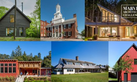 Calling All Architects: 10th Annual Marvin Architects Challenge Officially Opens for Submissions