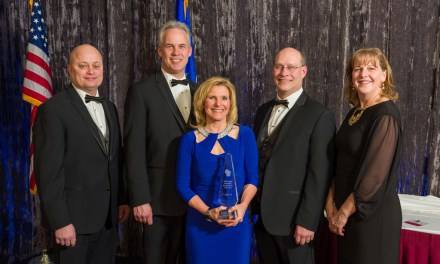 Linetec wins Wisconsin Manufacturer of the Year Award