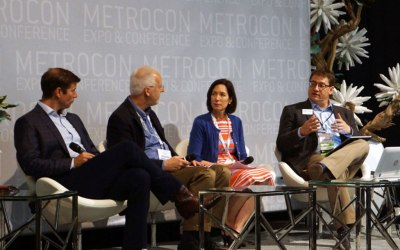 METROCON18 Expo & Conference Seeking Architecture & Design Continuing Education Presentation Submissions