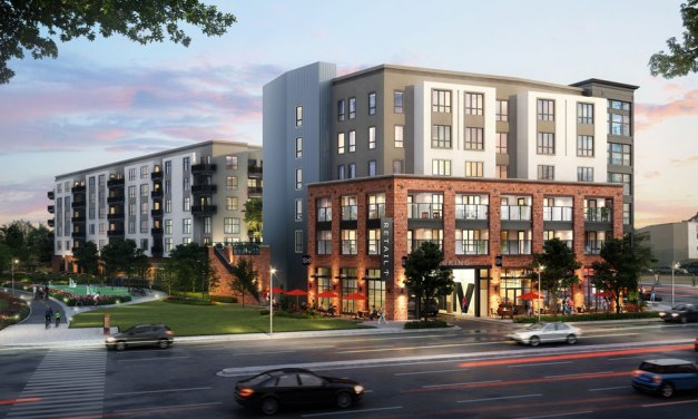New KTGY-Designed Mixed-Use Transit-Oriented Development in San Francisco Moves Forward