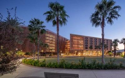 Tooker House at Arizona State University