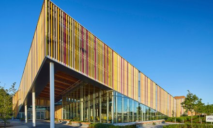 AIA COTE Top Ten Awards demonstrate advanced performance in sustainable materials usage and design