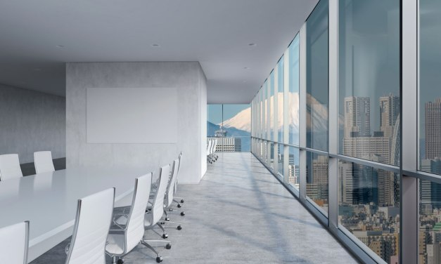 Smart Glass: Options for Creating a Sustainable, Glare-free Environment