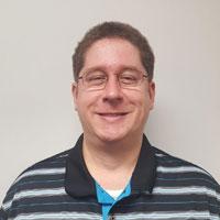 David Warden, enerGfacade brand manager, YKK AP America Inc.