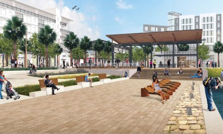 Groundbreaking Ceremony Marks Start of Construction on $1 Billion Alameda Mixed-Use Waterfront Development on Former Naval Air Station