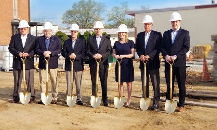 Carboline Breaks Ground on New Fire Protective Lab