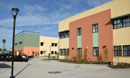 Phase One of Lemonwood Elementary in Oxnard School District Opens