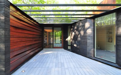 Winners of 10th Annual Marvin Architects Challenge Showcase Preeminent Architectural Design