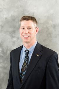 AAMA Board Chair Mike DeSoto