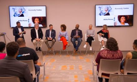KAI Design & Build Hosts Informative Panel Discussion on Infusing Art into Corporate Design Projects