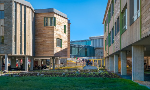 Ashley McGraw Architects Designs New MacArthur Elementary School in Binghamton, NY