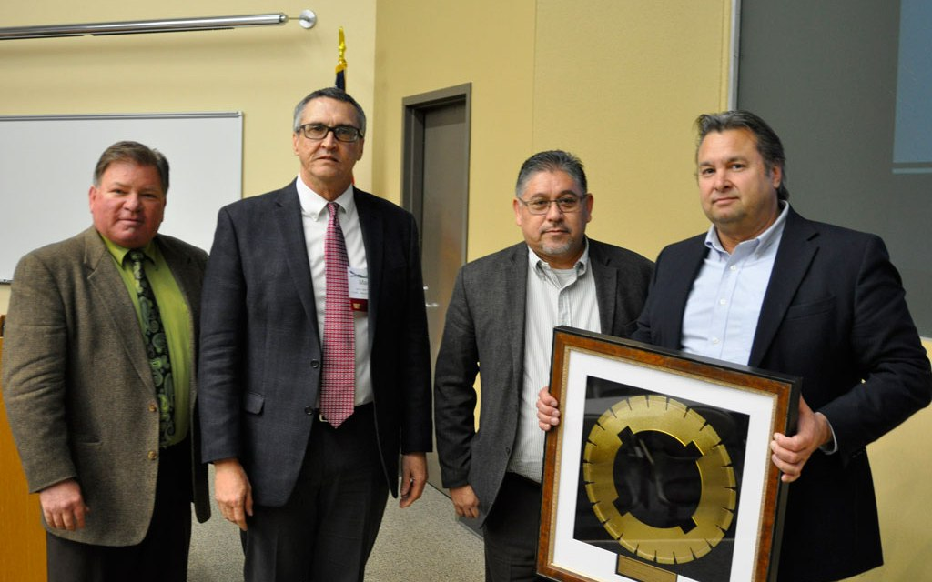IGGA Announces government official of the year Award winner