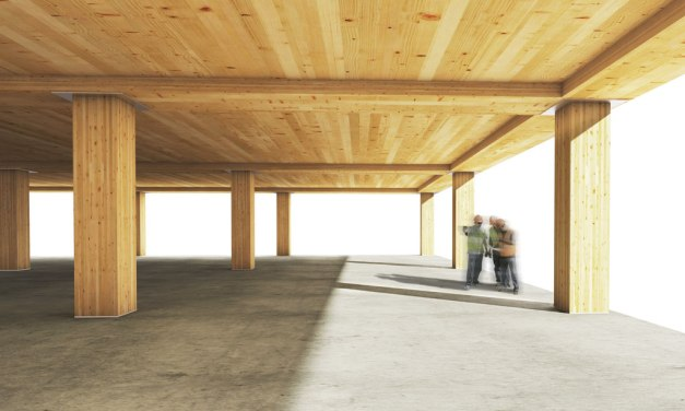 Sustainability of Mass Timber Buildings