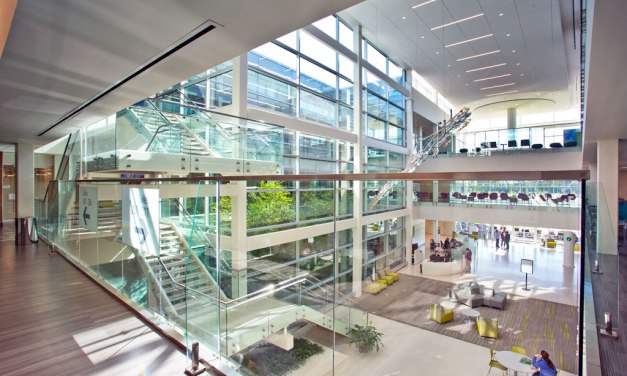 ProMedica Health and Wellness Center in Sylvania, Ohio
