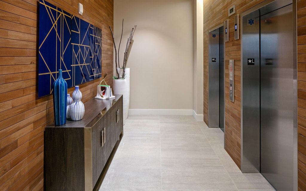 Portland apartment building achieves LEED Gold Certification