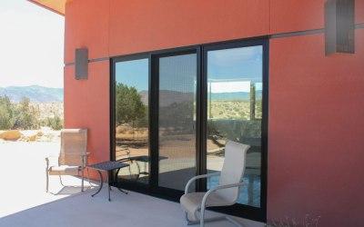 MI's Adds Black SuperCapSR Color Technology to Homemaker3 & EC190 Sliding Glass Door Product Lines