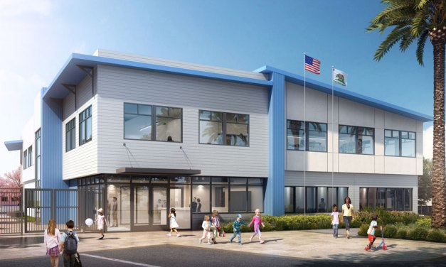 SVA Architects, Inc. Collaborates with Hermosa Beach City School District