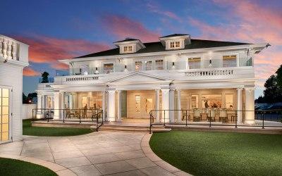 KTGY Architecture + Planning Restores Historic Anaheim White House Restaurant