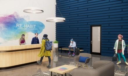 KTGY Unveils 'Re-Habit' Concept for Transitional Housing