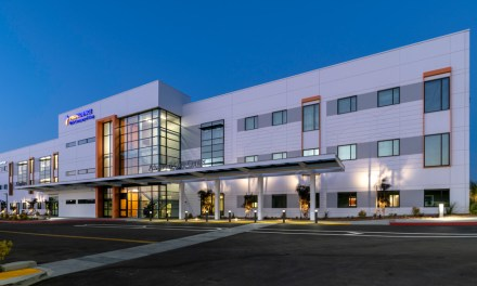 Cuningham Group Architecture Unveils Southern California Advanced Care Center