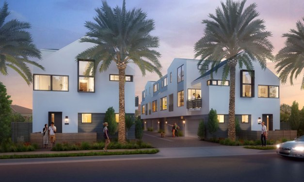 Palmea community's eco-friendly design unveiled in North Hollywood