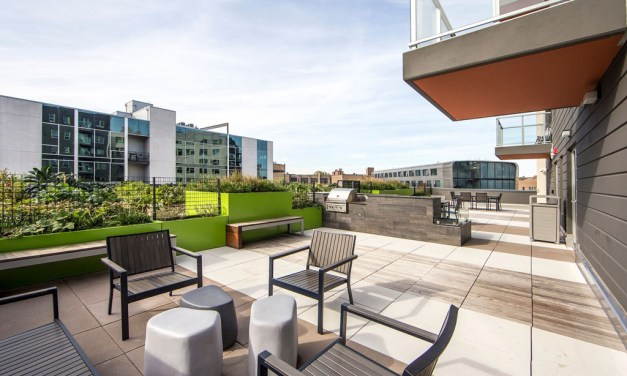2018 Jack Kemp Excellence in Affordable and Workforce Housing Award winners announced