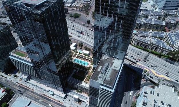 HED Celebrates Opening of Metropolis Tower II Residences