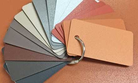 Architectural color trends: conceptual inspiration to practical application