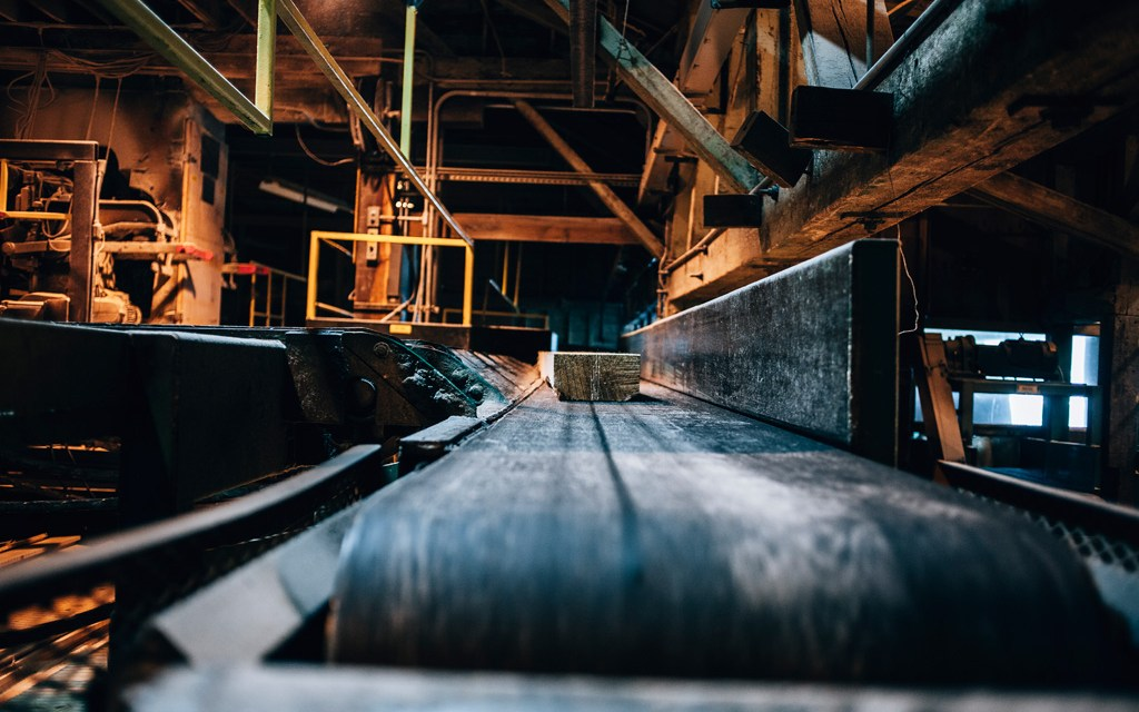 Woodgrain and Boise Cascade finalize deal