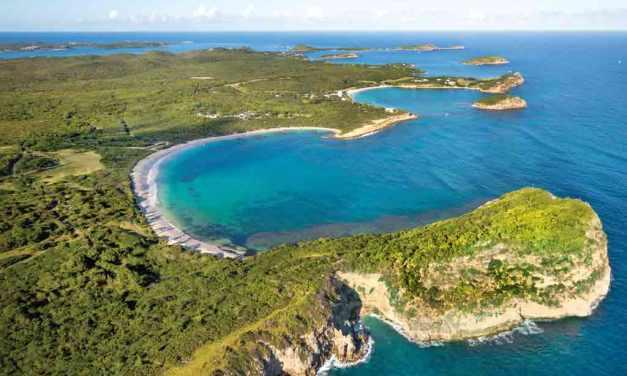 Studio Piet Boon tapped to lead design for Half Moon Bay Antigua