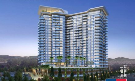 Suffolk to Host Topping Out for UTC Residential Tower