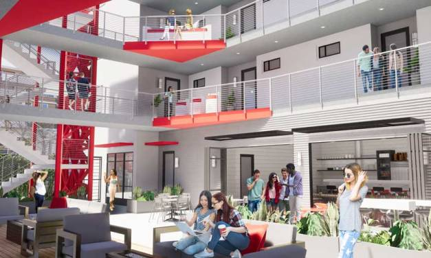 KTGY's 'Co-Dwell' Expands Shared-Living Concept