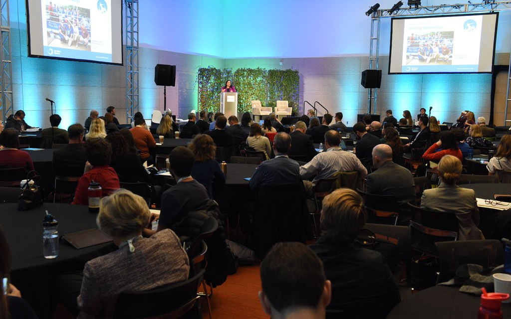 Greenbuild call for papers' deadline is this Monday
