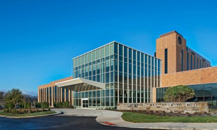 St. Joseph Mercy Ann Arbor's Cancer Center renovation demonstrates flexible design with fewer walls